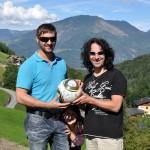 WeltmeisterBall von Uwe Marent (Large)
