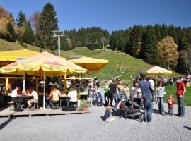 Sommerrodelbahn 2012